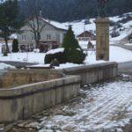 Histoire et patrimoine de Guyans-Vennes (Doubs)