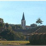 Histoire et patrimoine de Saint Capraise d'Eymet (Dordogne)