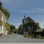 Histoire et patrimoine de Saint Cernin de Labarde (Dordogne)