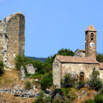 Histoire et patrimoine de Verclause (Drôme)