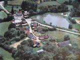 Histoire et patrimoine de Vigoulant (Indre)