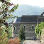 Histoire et patrimoine d'Arrout (Ariège)