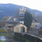 Histoire d'Audressein (Ariège)