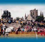 Histoire et patrimoine de Braine (Aisne)