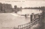 Histoire et patrimoine du Temple sur Lot (Lot-et-Garonne)