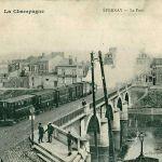 Histoire et patrimoine de Magenta (Marne)
