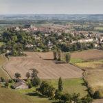 Histoire et patrimoine de Monflanquin (Lot-et-Garonne)