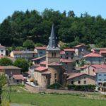 Histoire et patrimoine de Saint-Clément les Places (Rhône)