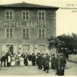 Histoire et patrimoine de Saint Didier au Mont d'Or (Rhône)