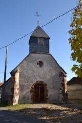 Histoire et patrimoine de Saint Prix (Allier)