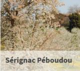 Histoire et patrimoine de Sérignac-Péboudou (Lot-et-Garonne)