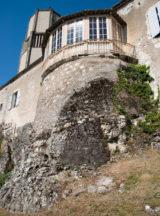Histoire et patrimoine de Tournon d'Agenais (Lot-et-Garonne)