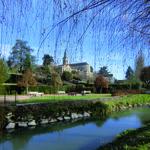 Histoire de Varennes sur Allier (Allier)