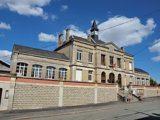 Histoire de Voncq (Ardennes)