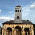 Histoire et patrimoine de Vouziers (Ardennes)