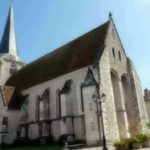 Histoire de Chabris (Indre)