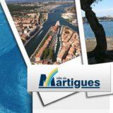 Histoire et patrimoine de Martigues (Bouches du Rhône)