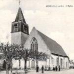 Histoire et patrimoine de Monnaie (Indre-et-Loire)