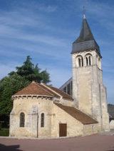 Histoire de Neuvy-Pailloux (Indre)