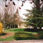 Histoire et patrimoine de Neuvy-Pailloux (Indre)