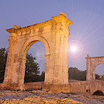 Histoire et patrimoine de Saint-Chamas (Bouches-du-Rhône)