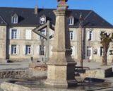 Histoire et patrimoine de Saint Georges La Pouge (Creuse)