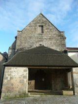 Histoire et patrimoine de Saint-Maurice la Souterraine (Creuse)
