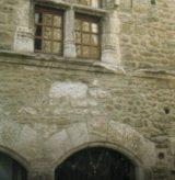 Histoire et patrimoine de Vesc (Drôme)