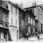 Histoire et patrimoine de Vitrolles (Bouches-du-Rhône)