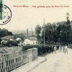 Histoire et patrimoine de Sivry sur Meuse (Meuse)