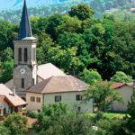 Histoire et patrimoine d'Archamps (Haute-Savoie)