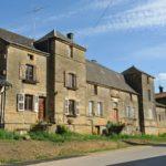Histoire et patrimoine de Chauvency Saint-Hubert (Meuse)