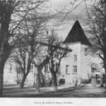 Histoire et patrimoine de Dettwiller (Bas-Rhin)
