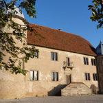 Histoire de Diedendorf (Bas-Rhin)