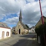 Histoire de Maisoncelles (Sarthe)