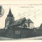 Histoire et patrimoine de Ransart (Pas-de-Calais)