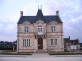 Histoire de Reuilly (Indre)