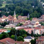 Histoire et patrimoine de Sainte Foy l'Argentière (Rhône)