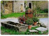 Histoire et patrimoine de Saint-Priest La Feuille (Creuse)