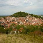 Histoire de Vertaizon (Puy-de-Dôme)