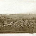 Histoire de Charmes sur l'Herbasse (Drôme)