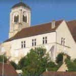 Histoire et patrimoine de Châtel-Censoir (Yonne)