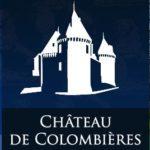 Le château de Colombières (Calvados)