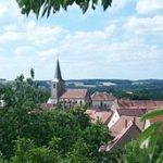 Histoire de Domfessel (Bas-Rhin)
