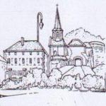 Histoire et patrimoine de Dompierre les Eglises (Haute-Vienne)