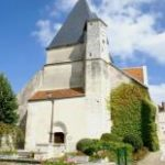 Histoire et patrimoine d'Epineuil (Yonne)