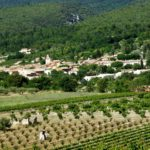 Histoire et patrimoine de Flassan (Vaucluse)