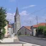 Histoire de Fouchères aux Bois (Meuse)
