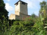 Histoire et patrimoine d'Izeron (Rhône)
