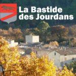 Histoire et patrimoine de La Bastide des Jourdans (Vaucluse)